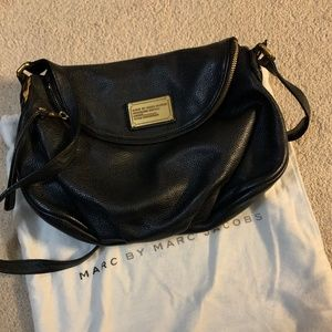 Marc by Marc Jacobs Natasha Crossbody